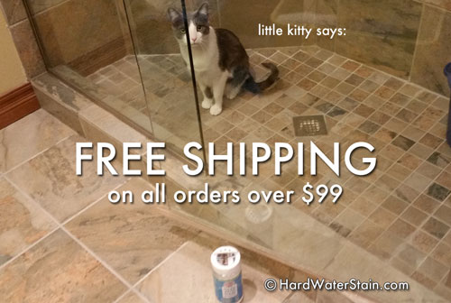 Brite and Clean: Consumer tested and kitty approved