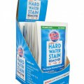 Brite & Clean Ultimate Hard Water Stain Remover 10-pack of 1/2 oz Singles