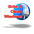 Brite and Clean Windows